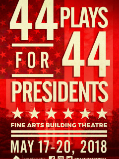 44 Plays for 44 Presidents