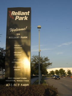 Places-Unique-Reliant Park sign-1