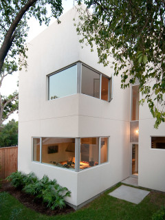 News-Tree House