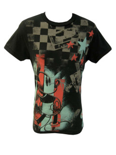 Places-Shopping-Sucker Punch Clothing Disney Couture T-shirt
