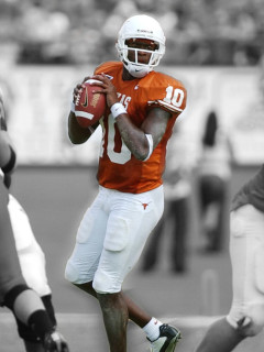 News_Vince Young_UT_action