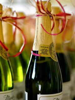 News_Champagne goodness_Dec 09