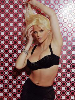 News_Anna Nicole Smith_black bra