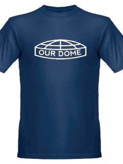News_Heather Staible_retail therapy_Our Dome_T-shirt