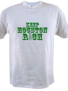 News_Heather Staible_T-shirts_Keep Houston Rich_T-shirt