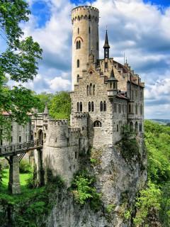News_Lichtenstein_castle