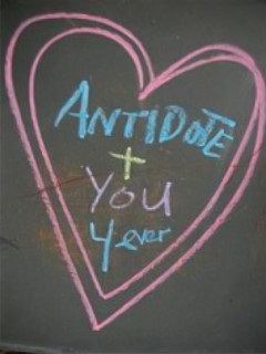 News_Antidote_Antidote Coffee_blackboard_heart