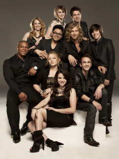 News_Michael D. Clark_concert pick_American_Idols_live_2010