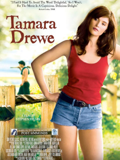 News_Tamara Drewe_movie_movie poster