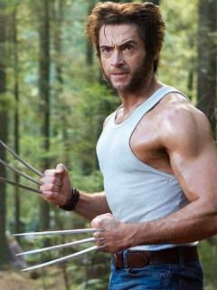 News_Joel Luks_Hugh Jackman_Wolverine