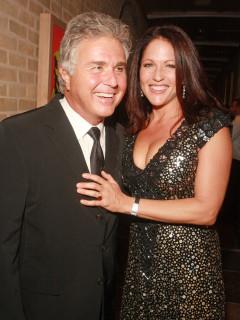 News_Dancing with Houston Stars_Karen Pulaski_Steve Tyrell