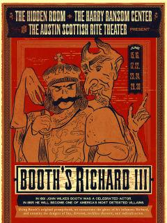Booth's Richard III