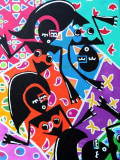 Kanju Interiors presents Abi Salami: From the Whimsical Mind