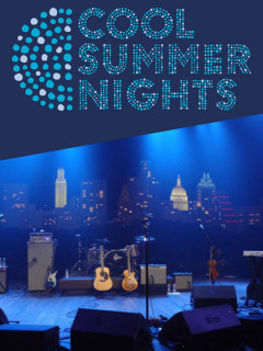 Cool Summer Nights: Music Night