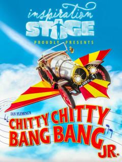 <i>Chitty Chitty Bang Bang JR</i>
