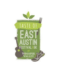 2nd Annual Taste of East Austin Festival & 5K Run