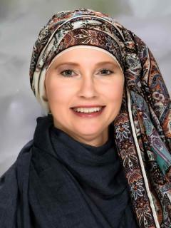 Suzanne Itani