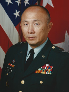 Major General Bill Chen