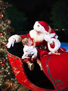 Four Seasons Fireside Holidays Kickoff
