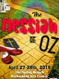 <i>The Messiah of Oz</i>