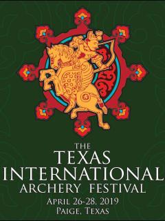 Texas International Archery Festival