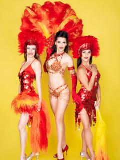 Cabaret Follies – Valentine's Edition