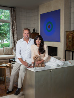 Jana & Richard Fant