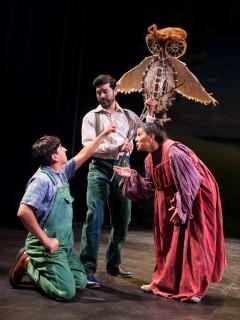 Cara Mia Theatre presents Bless Me, Ultima