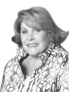 Ruth Steinfeld