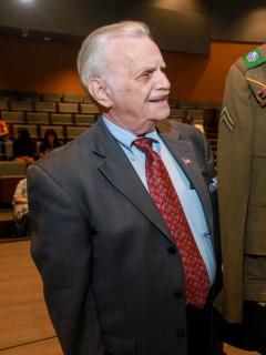 Bill Orlin
