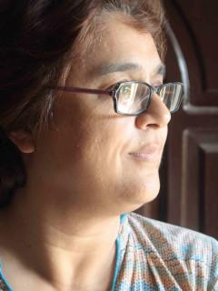 Sheba Akhtar