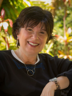 Paula D'Arcy