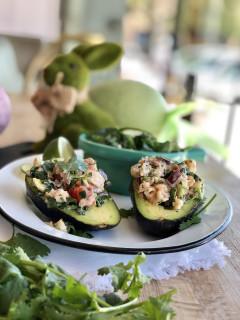 Gather Kitchen presents Eggapalooza