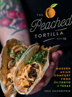 The Peached Tortilla Cookbook