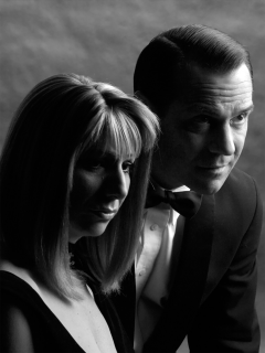 Barbra and Frank: The Concert That Never Was