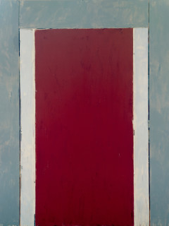 Barry Whistler Gallery presents Sam Gummelt: Palo Pinto