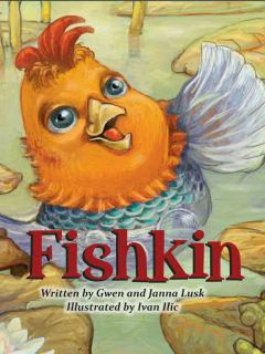 Fishkin Book