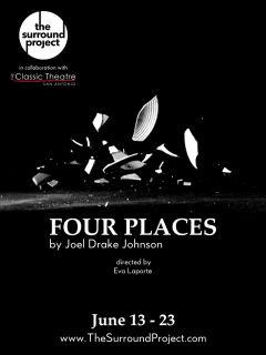 Joel Drake Johnson's Four Places