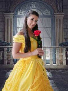 North Texas Performing Arts Repertory Theatre presents Disney's Beauty & The Beast