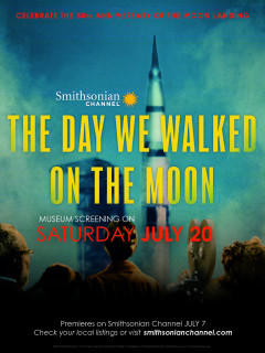 <i>The Day We Walked on the Moon</i>