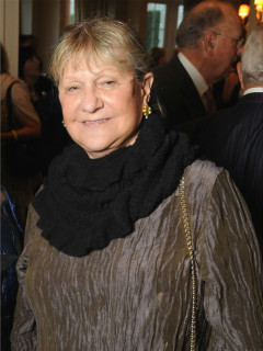 Nina Wickman