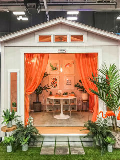 Fall Katy Home & Garden Show and Vintage Market