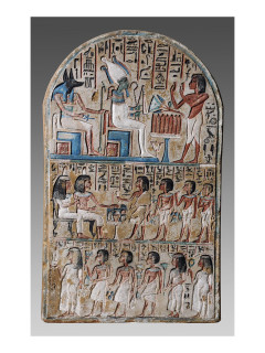 Queen Nefertari's Egypt
