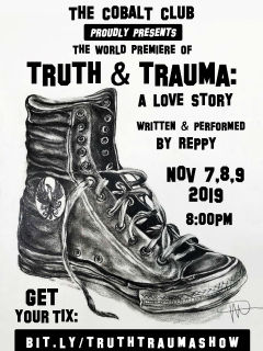 Truth & Trauma: A Love Story