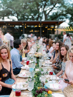 Farm Girls Supper Club