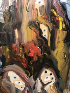 Eastfield College Gallery presents Visual Arts Alumni Exhibition
