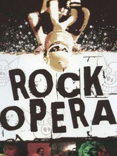 Rock Opera 20th Anniversary Screening & Reunion
