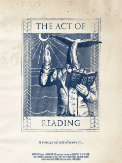 The Act of Reading: World Premiere