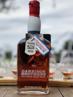 Red, White, and Bourbon