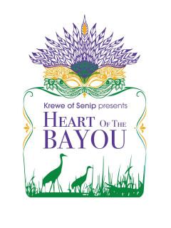 Heart Of The Bayou